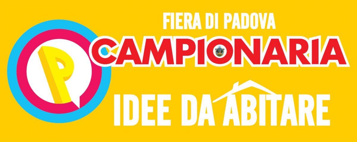 Messe campionaria in padua 2017 for Fiera arredamento padova